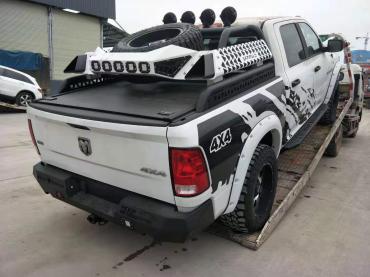 南宁道路救援拖车 车辆拖至车主指定修理厂或4S店