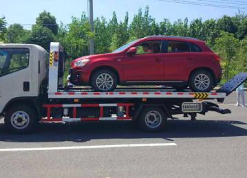 南宁车坏了怎么办找道路救援车