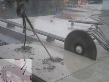 东莞混凝土切割碟式切割法