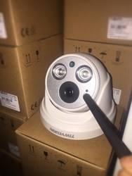 监控网络安装的高清摄像头选购方法