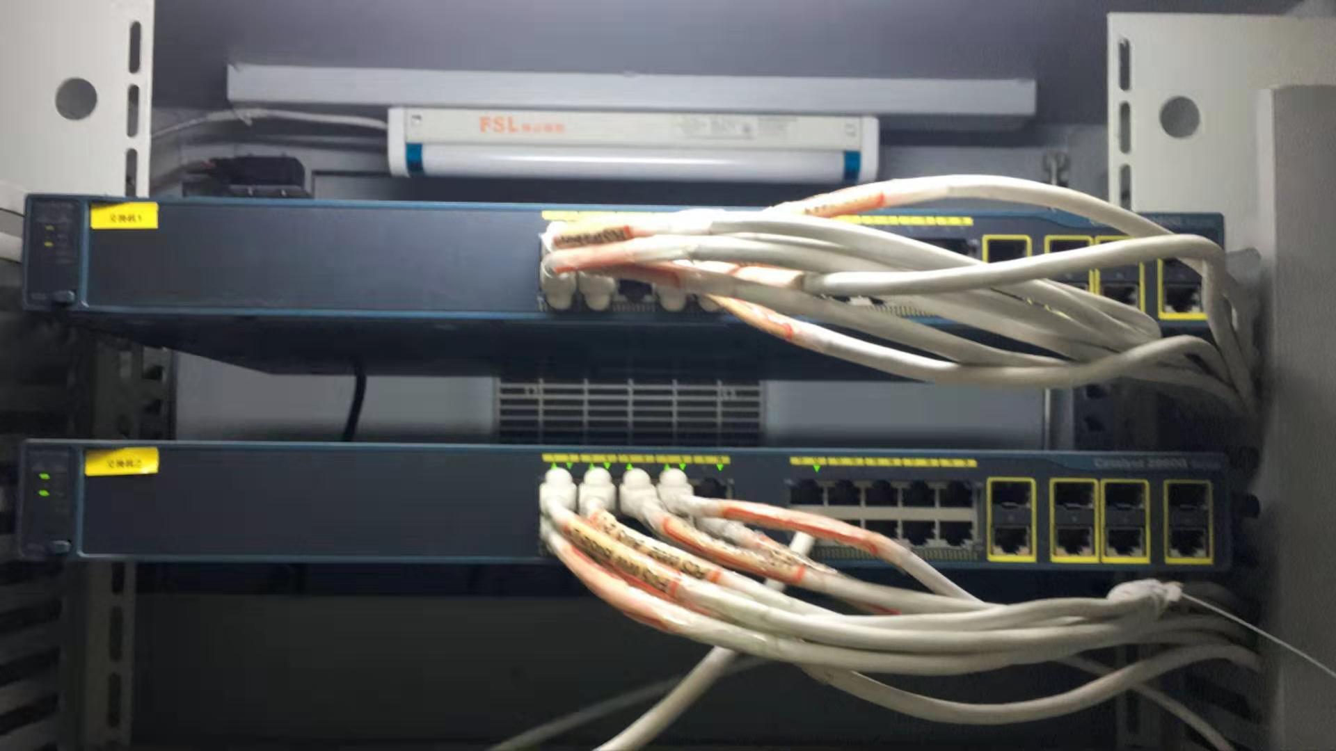 安庆监控网络安装工程一站式服务