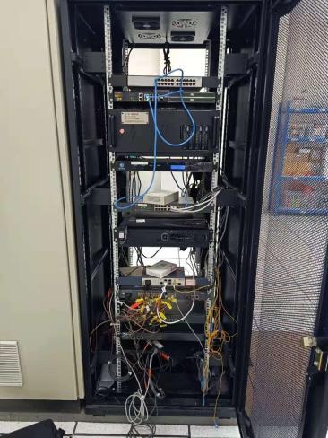 辰欣网络电脑科技致力于网络布线售后服务