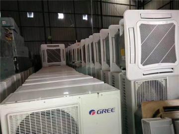 株洲空调制冷设备回收欢迎惠顾