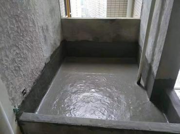 南宁阳台防水