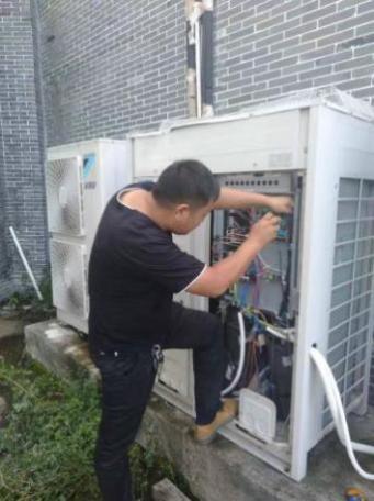 三亚三菱中央空调维修