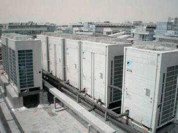 三亚专业维修海信中央空调的公司