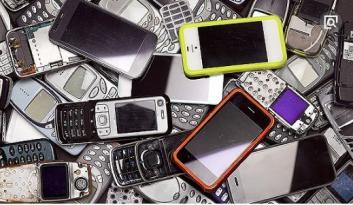 长春回收二手手机