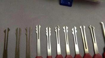 开锁工具和门锁的种类