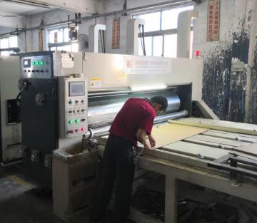 宝安西乡纸箱定做公司纸箱工厂股份合作