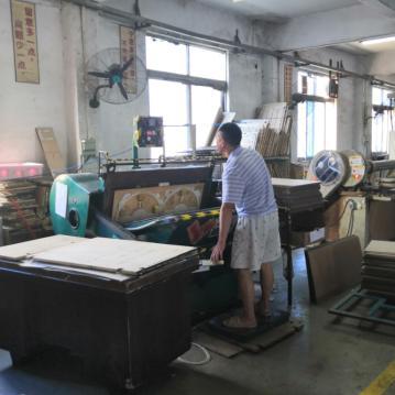 宝安西乡纸箱贸易加工厂
