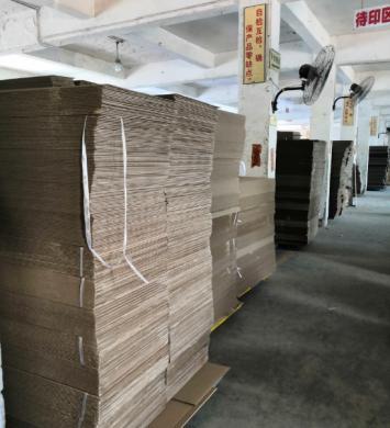 宝安西乡纸箱工厂股份合作