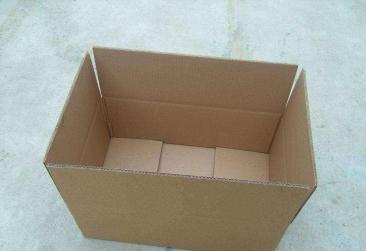 宝安西乡纸箱加工定做物流纸箱订单合作
