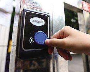 佳木斯配小区门禁卡|门禁系统安装