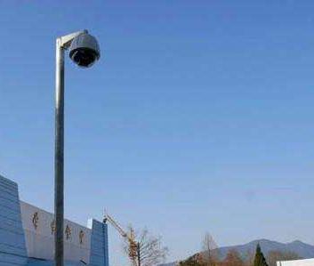 赣州监控安装高技术、高标准