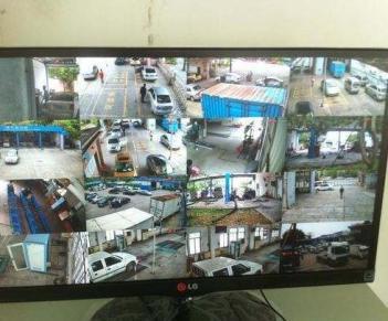赣州安防监控施工工作流程