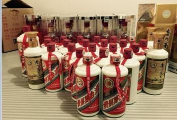 六盘水专业回收各种老酒名酒洋酒