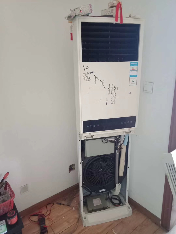 空调维修 不制冷故障