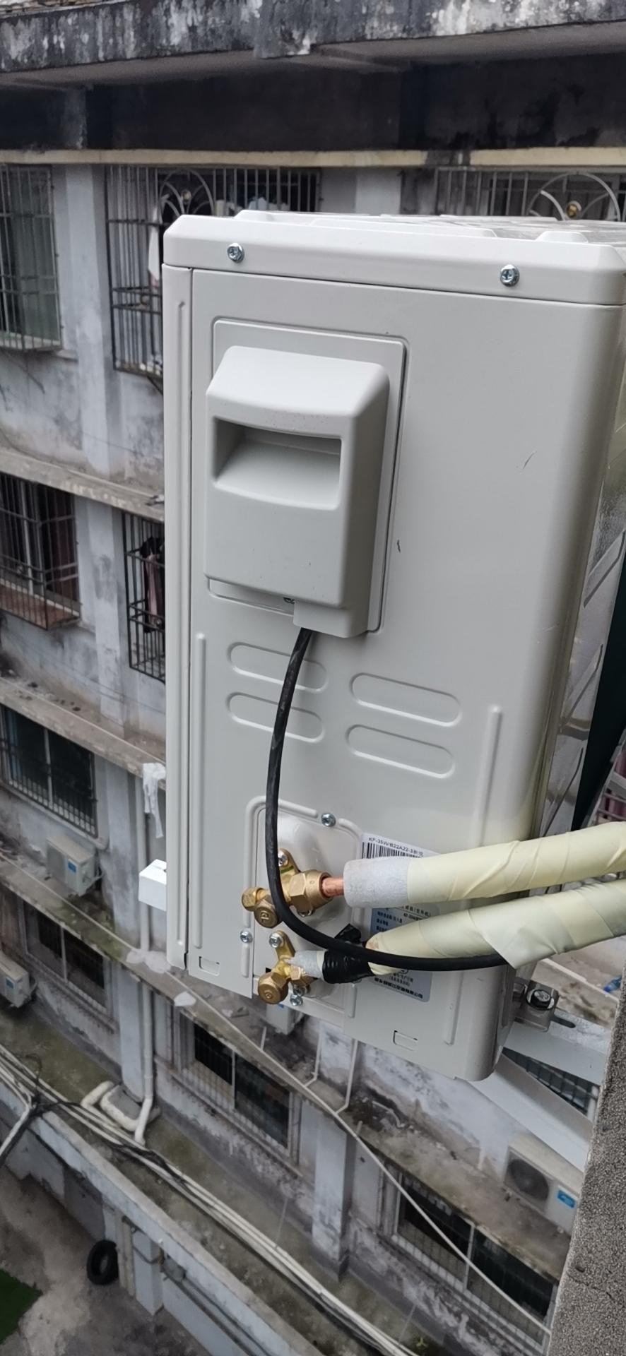 乐山家电维修空调温度传感器故障