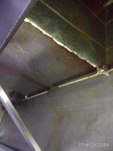 蚌埠酒店油烟机清洗小窍门