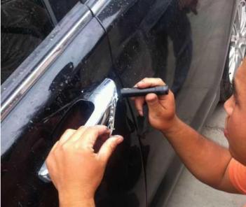 拉萨汽车遥控钥匙匹配解码开汽车锁