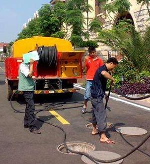 江宁区化粪池清理快速高效