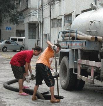 江宁区化粪池清理服务预约有优惠