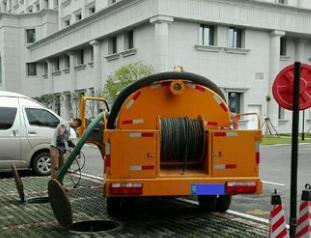 秦淮区专业管道疏通以质求生
