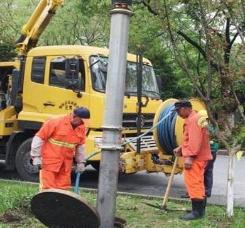 柳州各种疑难下水管道疏通清洗
