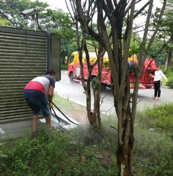 柳州管道疏通找专业公司