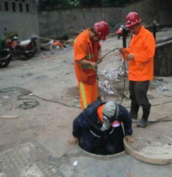 柳州管道疏通正规公司