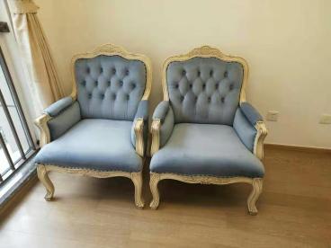杭州椅子维修餐椅翻新