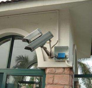 大理安装各类视频监控和远程闭路监控