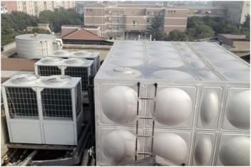 舟山酒店热水工程的主要优势有哪些