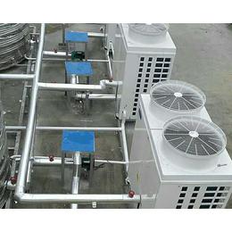 舟山空气能热水工程更加安全