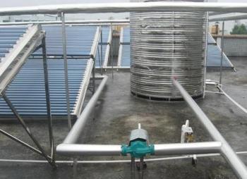 空气能热泵热水器选购方法