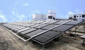 舟山空气能热水工程安装流程