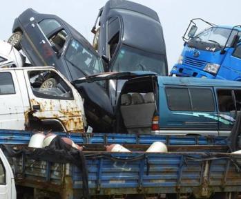 各类机动车的报废年限划分