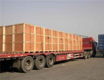 南宁物流货物运输业务流程