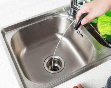长乐疏通洗菜池