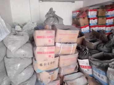 宁波粉末回收公司
