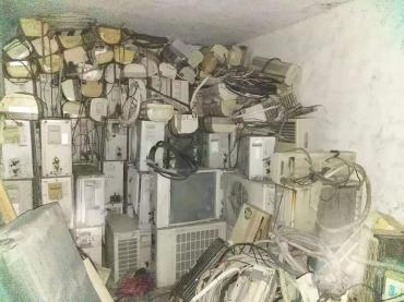 郑州空调租赁 上门安装