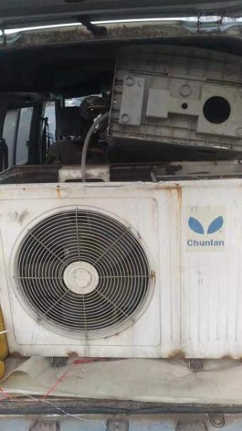 郑州空调维修安装 师傅免费上门服务