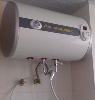 郑州热水器维修