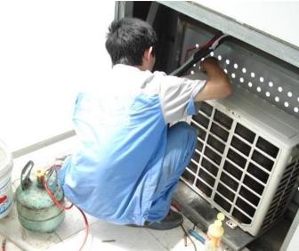 郑州空调维修安装 收费价格低