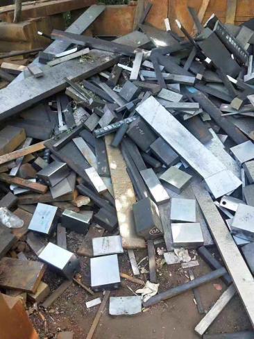 嘉兴工厂废铁回收经验丰富