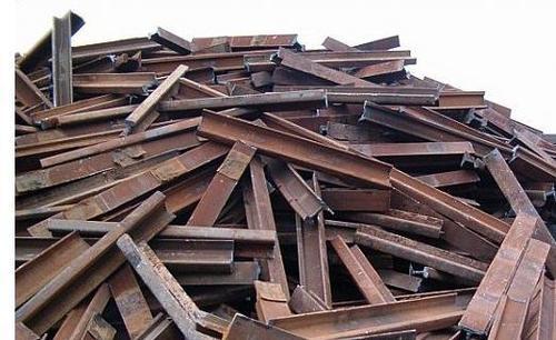 嘉兴工厂废铁回收上门服务快速