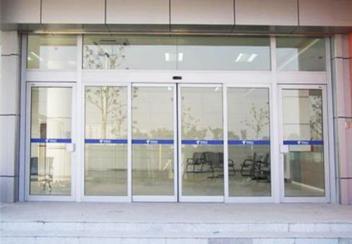 宿迁玻璃感应门的采购流程