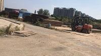 山东高质量铁板租赁