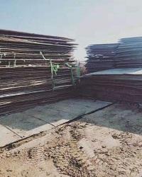 山东合理实惠的铺路钢板租赁服务