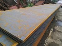 山东送货上门的垫路钢板租赁服务